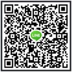 mgkuo line qr-code